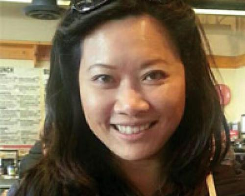 Kathy Sy