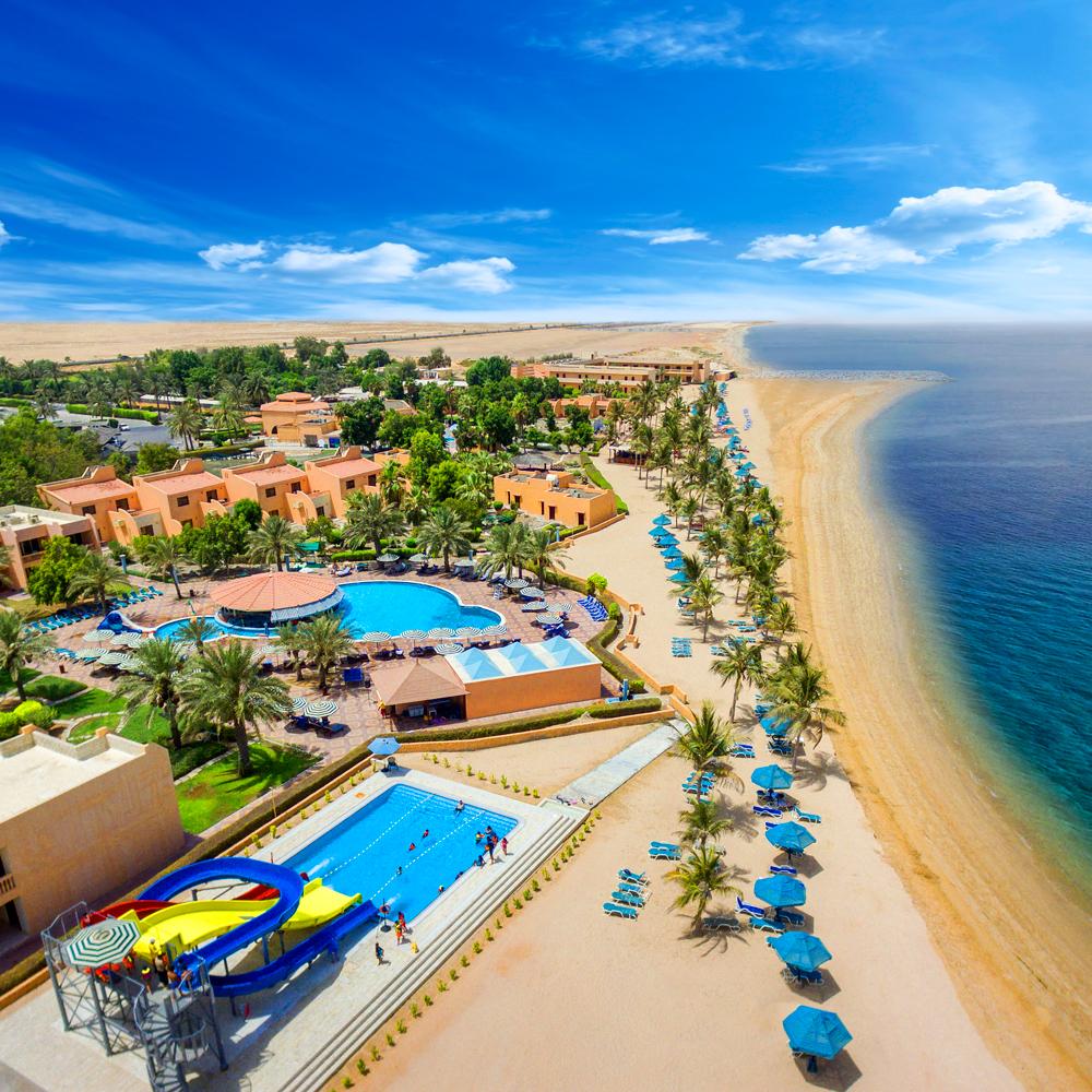Acacia By Bin Majid Hotels Resorts