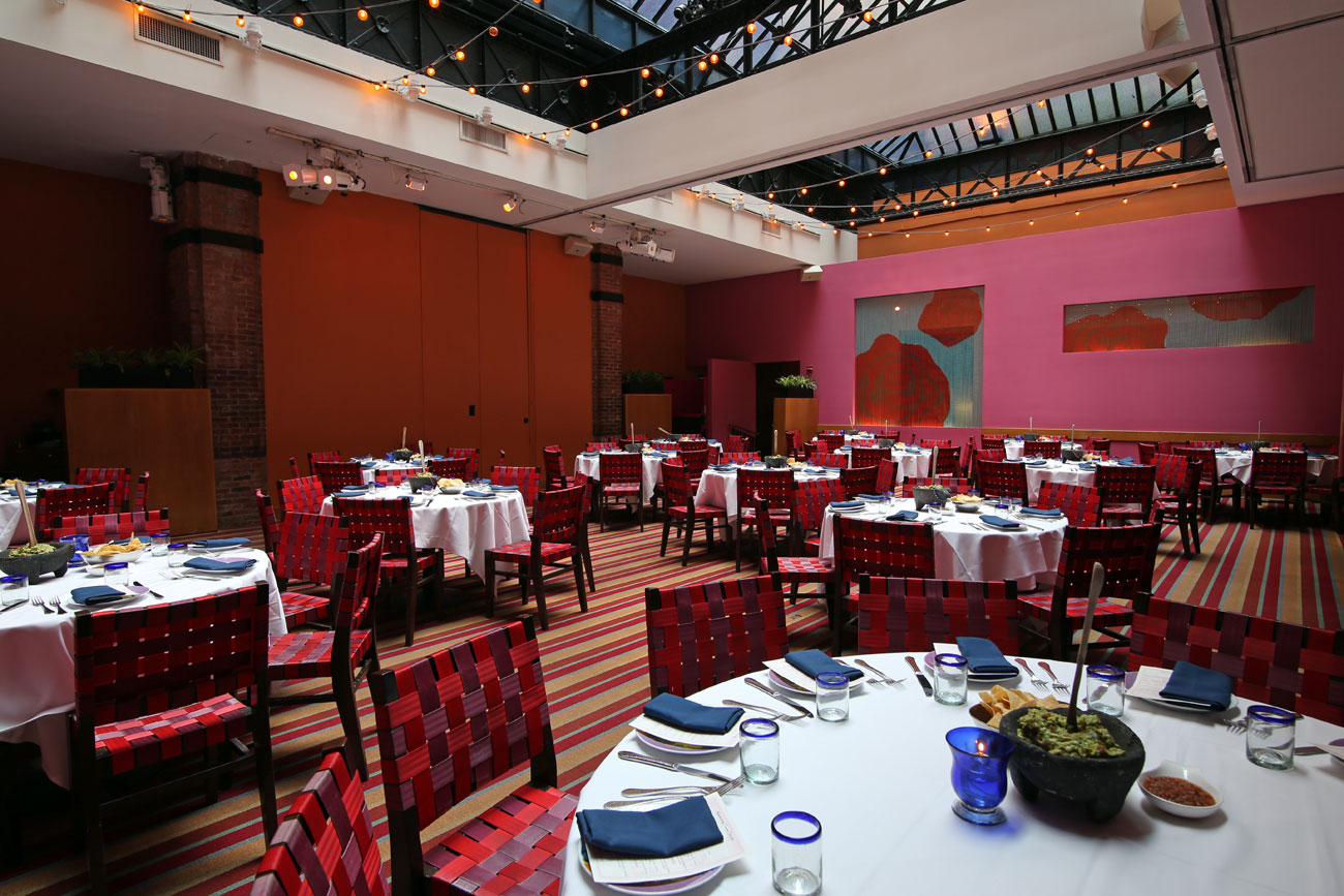 Tired of leaning on email chains and clunky calendars to manage its robust catering business, Rosa Mexicano, a private restaurant operator with 13 locations on the eastern seaboard and a footprint in Los Angeles and San Francisco, turned to TripleSeat to upgrade its event management business for both clients and employees alike.