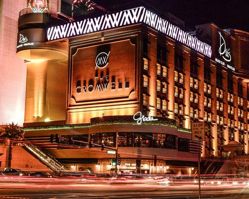Caesars Entertainment Las Vegas Resorts Elevate Guest ...