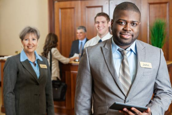 Hotel Managers: Focus on These 5 Areas for Best Operations