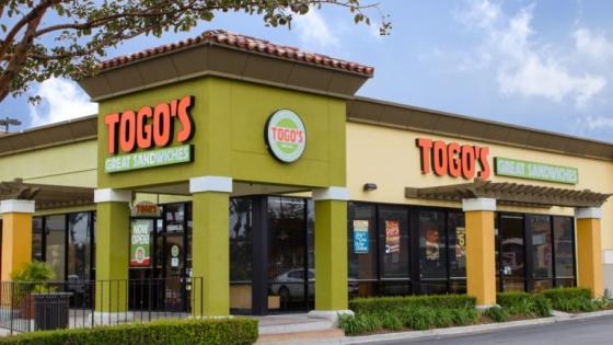 """""""As Togo's expands throughout the West Coast, LevelUp Broadcast has the reach and capabilities to help us build sales with more order ahead guests who spend more and come back more often,"""" said Anna Neros, SVP marketing, Togo's."""