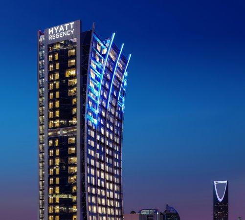 Hyatt Regency Riyadh Olaya in Saudi Arabia Offers Guests