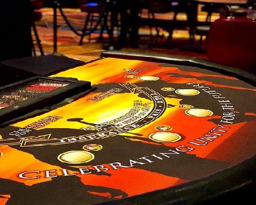 Chukchansi Gold Resort Casino Chooses POS To Manage Food