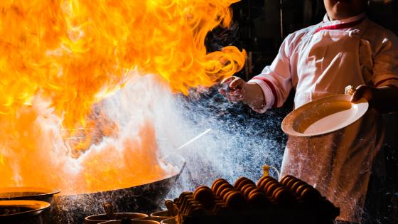 How to Reduce the Risk of Food Service