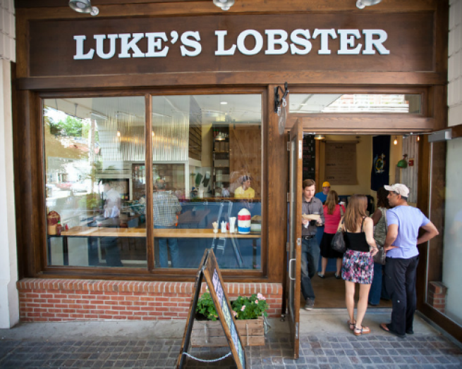 Luke's Lobster, a New York-based, Maine-inspired restaurant group, has chosen Dovetail Systems Inc's Gusto POS to replace its outdated system.