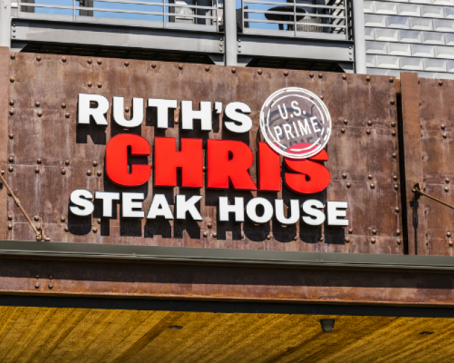 Ruth's Hospitality Group, Inc.'s (RHGI) acquisition of six restaurants in Hawaii from longtime franchise partner Desert Island Restaurants is complete.