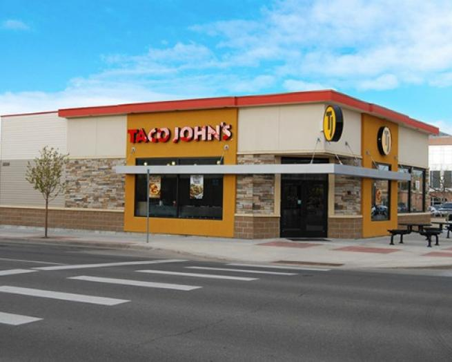Taco John's is making available to all of its U.S. chain restaurants the Digi International task management and food temperature monitoring solution.