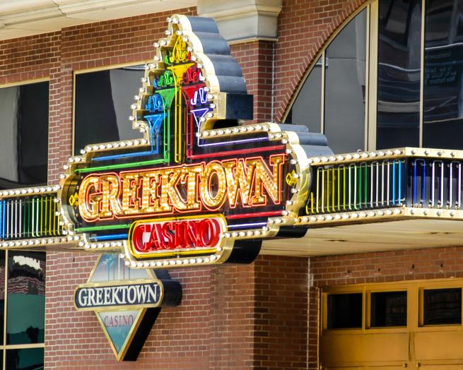 JACK Entertainment portfolio property Greektown Casino-Hotel has partnered with Rocket Fiber to bring Detroit's fastest, most reliable internet to its hotel and casino.