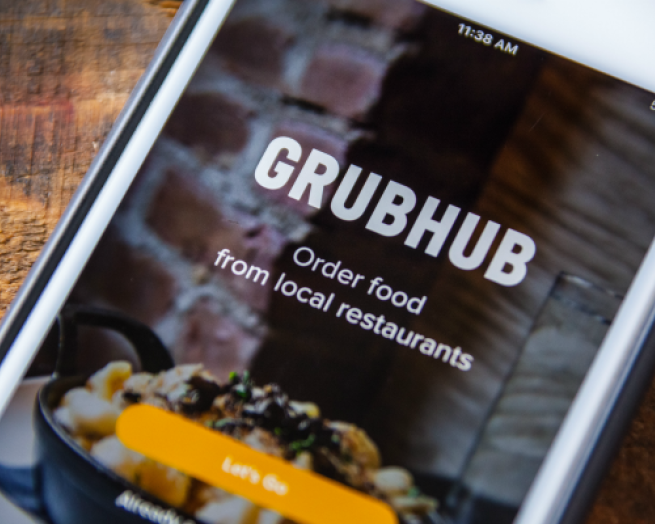 Find out how the integration makes life easier for users of Grubhub and NCR Aloha POS.