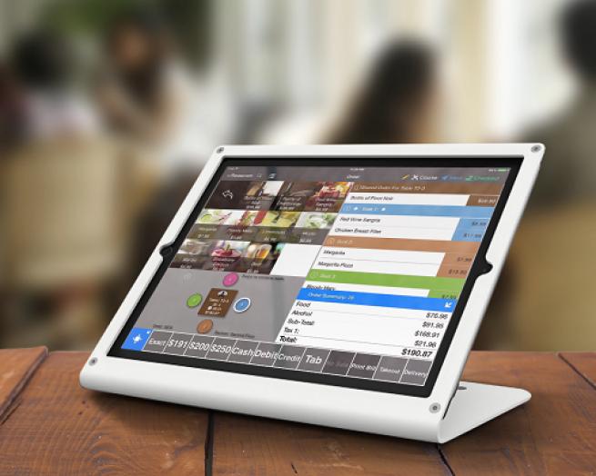 TouchBistro Raises $54M | Hospitality Technology