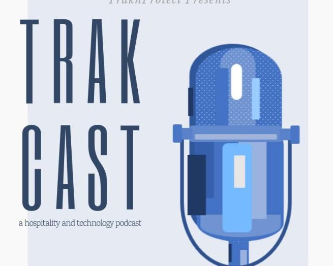 TrakCast podcast