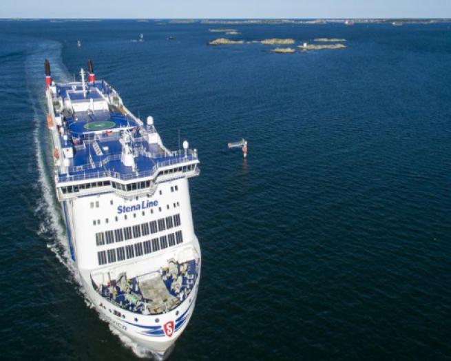 Stena cruise line