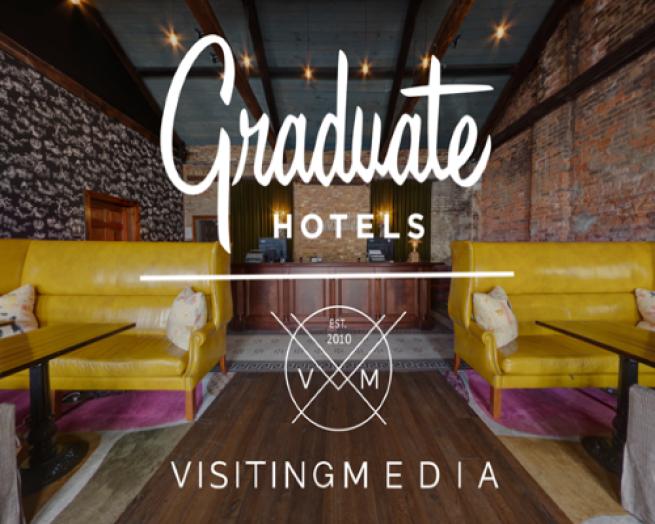 Graduate Hotels truetour