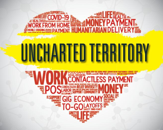 The State of the Hospitality Industry: Unchartered Territory
