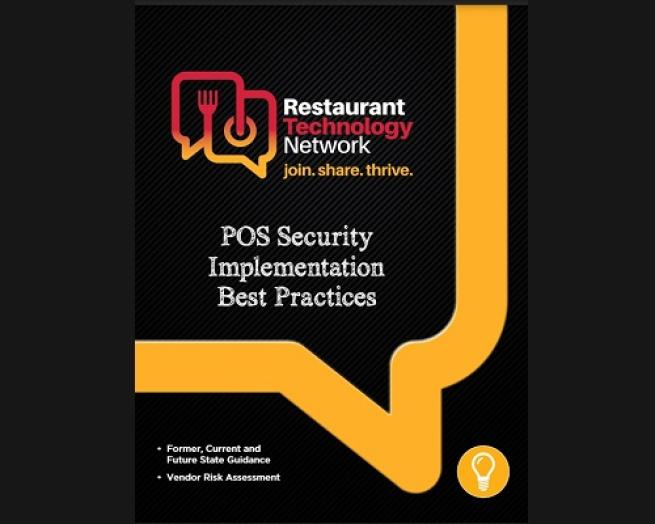 RTN pos security cover wide