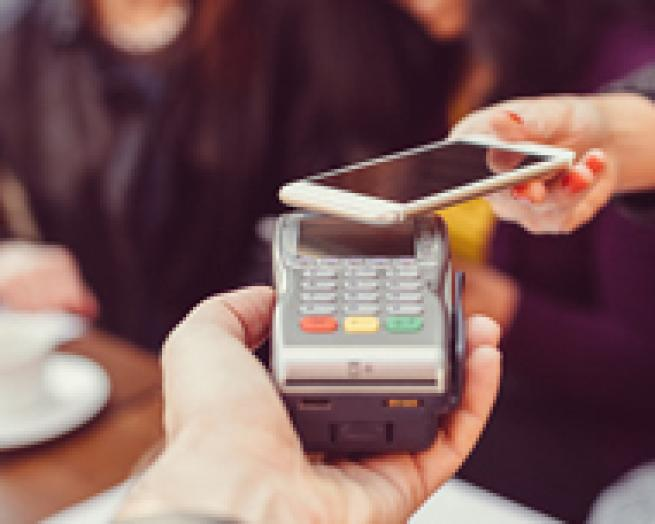 Prevent Restaurant Data Breaches With Important Payment - Pay at the table restaurant